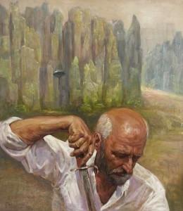 Dariusz Kaleta - Ezechel