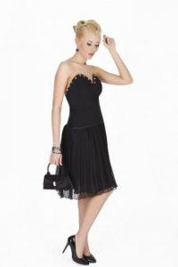 sukienka biznesowa